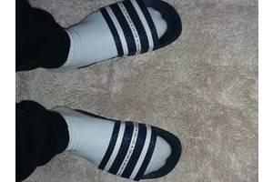 б/у Мужские шлепанцы Adidas