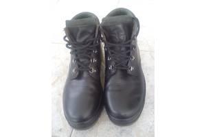 б/у Мужские ботинки и полуботинки Timberland