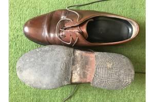 б/у Мужская обувь Asos
