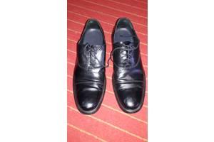 б/у Мужские туфли  Monarch