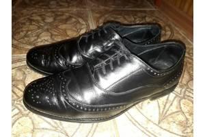 б/у Мужские туфли Mida