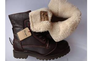Нові чоловічі черевики і напівчеревики Wrangler