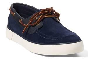 Новые Мужская обувь Polo Ralph Lauren