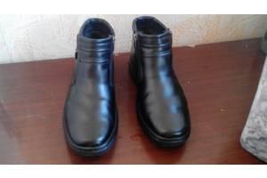 б/у Мужские ботинки и полуботинки Mida
