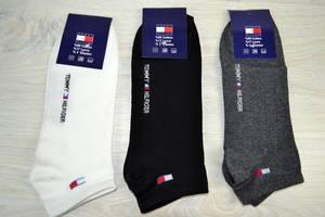 Мужские носки хлопок