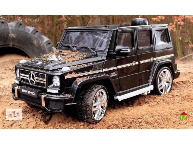 купить бу Mercedes AMG G63 в Кривом Роге (Днепропетровской обл.)