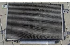 Радиатор Mercedes B-Class