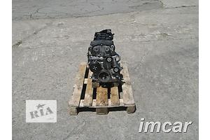 Двигатель Mercedes C-Class