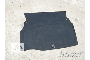 килими багажника Mercedes C-Class
