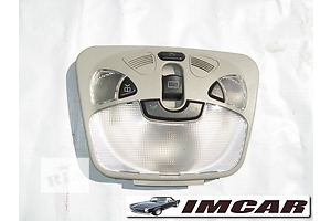 Блоки управления освещением Mercedes C-Class