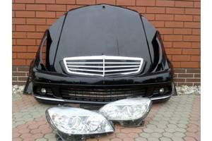 Радиатор Mercedes C-Class