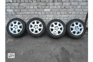 б/у Диск с шиной Mercedes C-Class