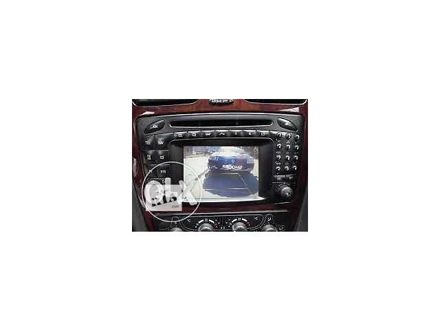 купить бу Mercedes COMAND 2.0 - адаптер камеры заднего вида SNAKECOM 2.0  в Киеве