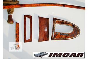 Внутренние компоненты кузова Mercedes E-Class