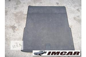 Коврики багажника Mercedes E-Class