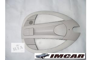 Блок управления освещением Mercedes E-Class