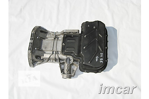 Поддон масляный Mercedes E-Class