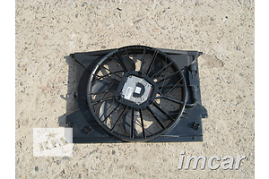 Вентилятор осн радиатора Mercedes E-Class