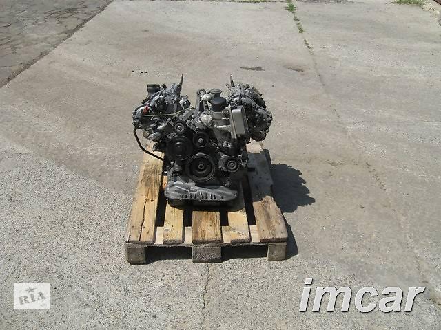 продам Mercedes M-Class W164 двигатель 3.5 л  M272 бу в Николаеве
