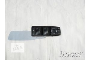 Блок управления стеклоподьёмниками Mercedes E-Class