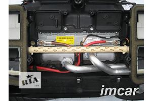 Радиаторы принудительного подогрева печки Mercedes E-Class