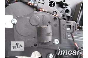 Шаговый двигатель печки Mercedes E-Class