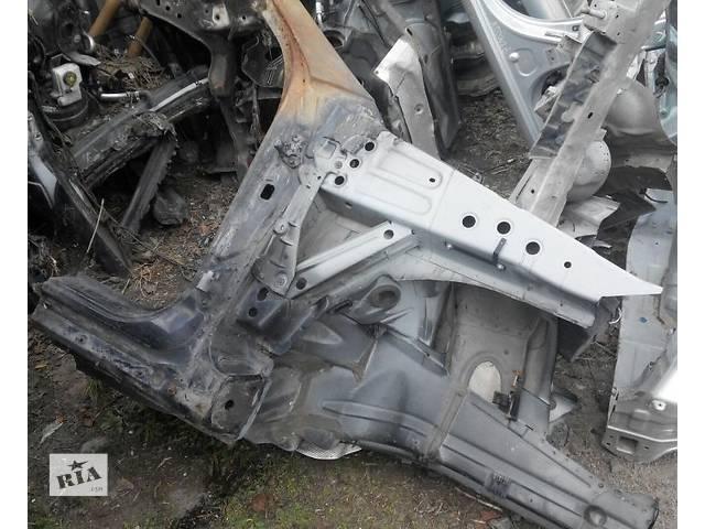 продам Mercedes GL-450 x164 (Лонжерон \ крыло) бу в Киеве