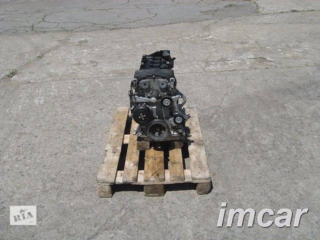 Mercedes C-Class W203/W204  двигатель 1.8л kompressor M271- объявление о продаже  в Николаеве