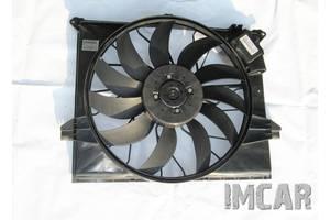 Вентилятор осн радиатора Mercedes GL-Class