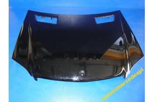 Капот Mercedes ML-Class