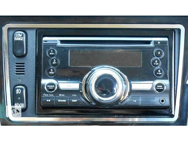 купить бу Mercedes ML W163 Хромнакладка на переднюю панель в Полтаве