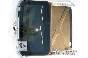 Люки Mercedes ML-Class