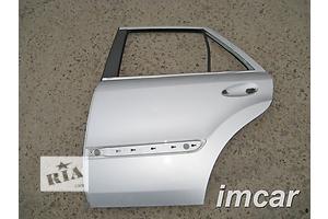 Дверь задняя Mercedes ML-Class