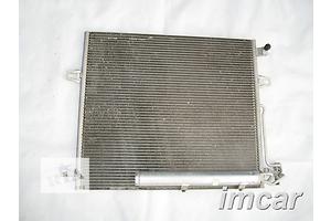 Радиатор кондиционера Mercedes ML-Class