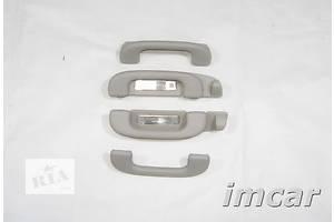 Внутренние компоненты кузова Mercedes ML-Class