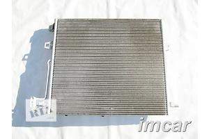 Радиатор кондиционера Mercedes R-Class