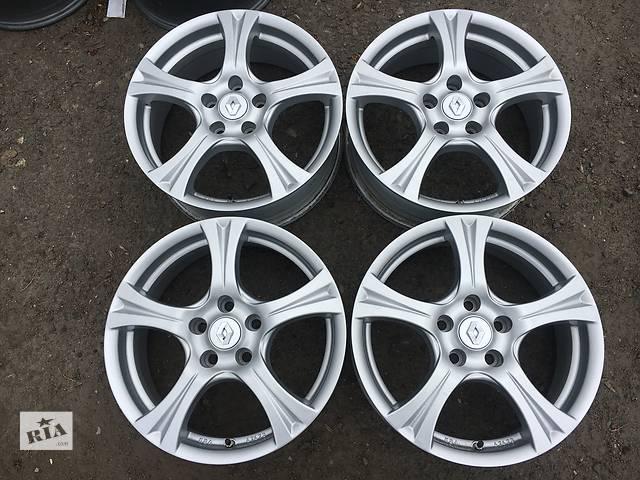 продам BROCK r17 5x114,3 Renault, Nissan, Honda, Suzuki, Infiniti, Toyota бу в Львове