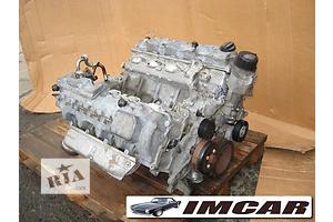 Двигатель Mercedes S-Class