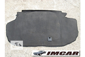 килими багажника Mercedes С-клас