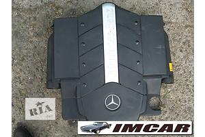 Крышка мотора Mercedes S-Class