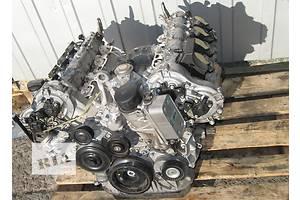 б/у Двигатель Mercedes GL-Class