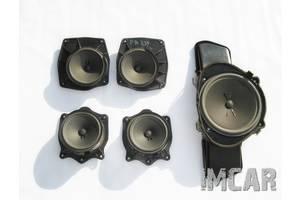Радио и аудиооборудование/динамики Mercedes S-Class