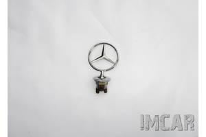 Эмблемы Mercedes S-Class