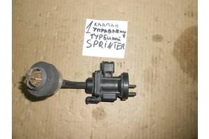б/у Датчики управления турбиной Mercedes Sprinter