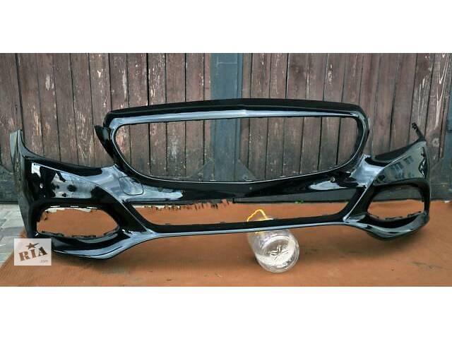 продам Mercedes W205 передний бампер бу в Львове