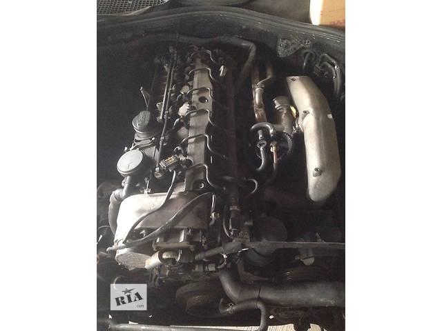 Mercedes w220 двигатель 3.2 ОМ613- объявление о продаже  в Одессе