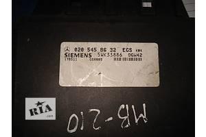 б/у Електронні блоки управління коробкою передач Mercedes C-Class