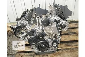 Mercedes CLS W219 двигатель 5.5л М273