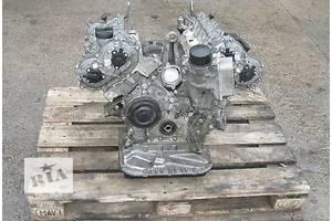 Mercedes E-Class W211/212 двигатель 3.5л М272