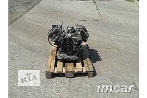 Mercedes E-Class W211 / W212  двигатель 3.5 л M272